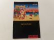 SNES Spanky's Quest USA Manual