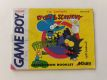 GB The Simpsons Itchy & Scratchy EUR Manual