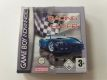 GBA Racing Fever EUR