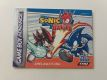 GBA Sonic Battle NOE Manual