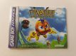 GBA Pinobee Wings of Adventure NOE Manual