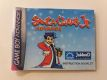 GBA Santa Claus Jr. Advance EUR Manual