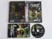PS2 Tom Clancy's Splinter Cell Chaos Theory