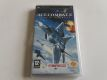 PSP Ace Combat X - Skies of Deception