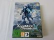 Wii U Xenoblade Chronicles X Limited Edition