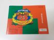 NES Attack of the Killer Tomatoes NOE Manual