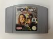 N64 WCW vs NWO World Tour EUU