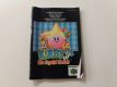 N64 Kirby 64 The Crystal Shards NEU6 Manual