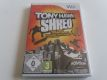 Wii Tony Hawk Shred EUR