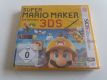 3DS Super Mario Maker 3DS GER