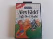 MS Alex Kidd High-Tech World