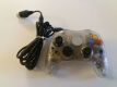 Xbox Original Controller Small Transparent