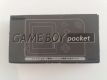 GB Game Boy Pocket Black