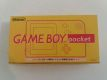 GB Game Boy Pocket Yellow