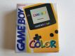 GBC Game Boy Color Yellow