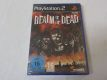PS2 Realm of the Dead
