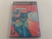 PS2 Mega Man X8
