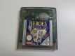 GBC Heroes of Might & Magic EUR