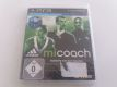 PS3 MiCoach