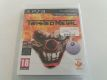 PS3 Twisted Metal
