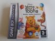 GBA Winnie the Pooh's Rumbly Tumbly Adventure