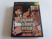 Xbox Grand Theft Auto - The Trilogy