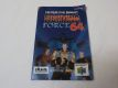 N64 Fighting Force 64 EUR Manual