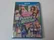 Wii U Barbie & Her Sisters Puppy Rescue EUR