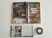 PSP Grand Theft Auto Liberty City Stories