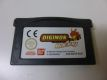 GBA Digimon Racing EUR