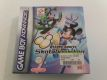GBA Disney Sports Skateboarding EUU