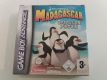 GBA Madagascar Operation Pinguin NOE
