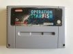 SNES Operation Starfish EUR