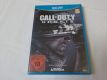 Wii U Call of Duty Ghosts GER