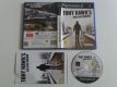 PS2 Tony Hawk's Proving Ground
