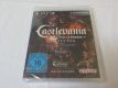 PS3 Castlevania Lords of Shadow Collection