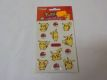 Pokemon Pikachu Stickers