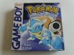 GB Pokemon Blaue Edition NNOE