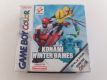 GBC Konami Winter Games EUR