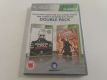 Xbox 360 Splinter Cell Double Agent / Rainbow Six Vegas