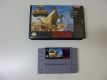SNES King of the Monsters USA