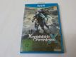 Wii U Xenoblade Chronicles X GER