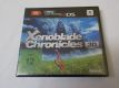 3DS Xenoblade Chronicles 3DS