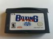 GBA Boxing Fever USA