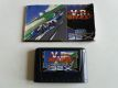 MD Virtua Racing Deluxe 32x