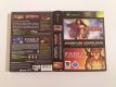 Xbox Adventure Doppelpack Jade Empire + Fable The Lost Chapters