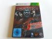 Xbox 360 Injustice Götter unter uns Red Son Edition