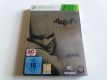Xbox 360 Batman Arkham City Steelbook Edition