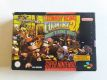 SNES Donkey Kong Country 2 Diddy's Kong Quest NOE