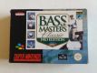 SNES Bass Masters Classic Pro Edition EUR